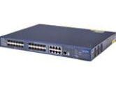 SWITCH 4800G 24PORT SFP (3Com Corporation.: 3CRS48G-24S-91-US)