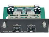 2PORT GIGABIT MINI-GBIC SLOT (TRENDnet: TEG-S3M2MG)