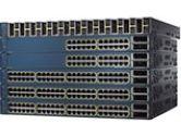 CAT 3560E 12 10/100/1000 SFP+2 10GEIPS S/W (Cisco Systems, Inc: WS-C3560E-12SD-E)
