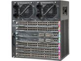 CAT4507R-E DATA BDL 1X 1000AC 1X S2+ 2X WS-X4148 (Cisco Systems, Inc: WS-C4507R-E-S2+96)