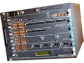 4 x Expansion Slot,  - 2 x Supervisor Engine - Router Chassis (Cisco Systems, Inc: 7606S-RSP720C-R)