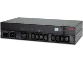 RK ATS120V30AL5-30 TRANSFER SWITCH (American Power Conversion Corp: AP7753)