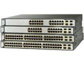 REFURB SWCH CAT3750 48PT POE+ 4 SFP ENH IMAGE (Cisco Systems, Inc: WS-C3750G-48TSS-RF)