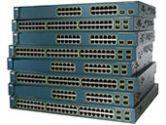 RF Catalyst 3560G 24-Port SI (Cisco Systems, Inc: WS-C3560G-24TSS-RF)