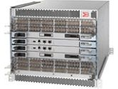 Brocade DCX-4S Backbone - Switch + 4 x Expansion Slots  - 9U - rack-mountable (INFO-X - BROCADE: BR-DCX4S-0001-A)