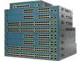 Catalyst 3560V2 24 10/100 + 2 (Cisco Systems, Inc: WS-C3560V2-24TS-E)