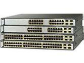 Catalyst 3750 24 Port SMI Swit (Cisco Systems, Inc: WS-C3750V2-24PS-S)