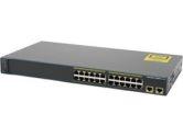 Catalyst 2960 24-PT 10/100PoE (Cisco Systems, Inc: WS-C2960-24PC-S)