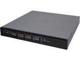 Q-Logic Sanbox 3810 8gb 8pt 1 Ps 10 Sfp (QLogic Corp: SB3810-08A)
