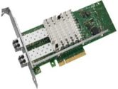 INTEL NETWORK ADAPTERS E10GSFPLR ETHERNET SFP+LR OPTICS SUPPORT X520-DA2 (Intel Corporation: E10GSFPLR)