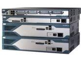 CISCO 2851 VOICE SEC BDL FL-SRST-48 IP 64F/256D (Cisco Systems, Inc: C2851-VSEC-SRST/K9)