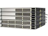 CAT 3750E 24 10/100/1000 10GE X2 265W IPB (Cisco Systems, Inc: WS-C3750E-24TD-S)