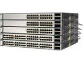 CAT 3750E 48 10/100/1000 POE 10GE 750W IPB (Cisco Systems, Inc: WS-C3750E-48PD-S)