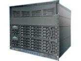 Quantum switch Switch - 20 ports - Fibre Channel - rack-mountable (Quantum Corp: D1U-SW2A-20)