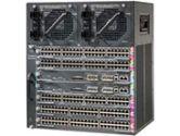 CAT4500 E-SER 7SLOT CHAS FAN NO P/S RED SUP CAPABL (Cisco Systems, Inc: WS-C4507R-E)