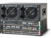 CA T4500 E-SERIES 3SLOT CHAS FAN NO P/S (Cisco Systems, Inc: WS-C4503-E)