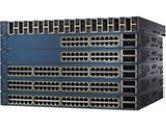 CAT 3560E 12 10/100/1000 SFP+2 10GEIPB S/W (Cisco Systems, Inc: WS-C3560E-12SD-S)