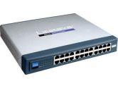 24 PORT 10/100 SWTICH (Cisco Systems, Inc: SR224-CA)