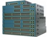 12 10/100 PoE ports compact Sw (Cisco Systems, Inc: WS-C3560-12PC-S)