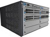 HP PROCURVE SWITCH 4208VL-96 U.S (Hewlett-Packard: J8775B#ABA)