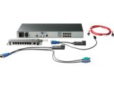HP 0X2X8 KVM SVR CNSL SW (Hewlett-Packard: AF616A)