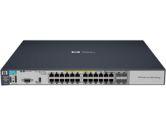 HP PROCURVE 3500-24-POE SWITCH (Hewlett-Packard: J9471A#ABA)
