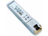 1000BASE-T SFP NEBS 3 ESD (Cisco Systems, Inc: SFP-GE-T=)