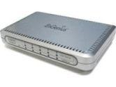 ENGENIUS ESG-8805 5-PORT GIGABIT SWITCH QOS 802.1P 802.3X FLOW CONTROL JUMBO (EnGenius Technologies: ESG-8805)