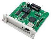 1 x 10/100Base-TX - 100Mbps (Epson Corporation: C12C824352)