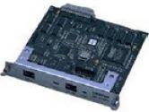 2 x 10/100Base-TX - 10Mbps, 100Mbps (Brother Industries, Ltd: NC4100H)