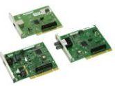 1 x 100Base-FX - 100Mbps (Lexmark International, Inc.: 14S0220)