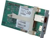 BPD T65X & X65X N8120 GIGABIT ETH PRINT (Lexmark International, Inc.: 14F0037)