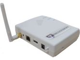 USB 2.0 DEVICE SERVER  4 PORT (QUATECH, INC.: USBN-500)