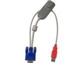 PARAGON II CIM FOR USB SUN PC MAC AUTO SKEW COMP (Raritan Computer: P2CIM-AUSB)