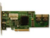 SERVERAID-BR10I SAS SATA CONTROLLER (RUSKIN (IBM Corporation: 44E8689)