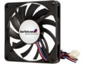 StarTech FAN7X10TX3 Case Fan (Startech Computer Products: FAN7X10TX3)