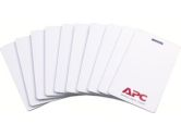 NETBOTZ HID PROXIMITY CARDS - 10 PACK (American Power Conversion Corp: AP9370-10)
