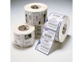 10.16cm x 22.56m - 36 Roll - Receipt Paper (Zebra Technologies: 10001965)