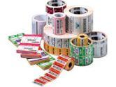 10.16cm x 16.51cm - 3480 Label - Paper Label (Zebra Technologies: 117945)