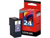 COLOR INK CARTRIDGE FOR Z1420 (Lexmark International, Inc.: 18C1524)