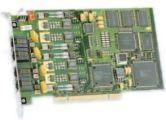D4PCIUFW 881775 4PT PCI (BROOKTROUT: 881-775)