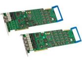 DIVA V4PRI/E1/T1120 PCIE 96/120PT PCIE HALF (BROOKTROUT: 306-396)