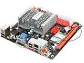 ZOTAC IONITX-F-E Intel Atom 330 (1.6GHz, dual-core) Mini ITX Motherboard/CPU Combo (Zotac: IONITX-F-E)