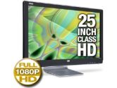 "HP / Hewlett-Packard 2509m 25"" Full HD Widescreen LCD Monitor (HP Consumer: NT195AA#ABA)"