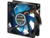 GELID Solutions FN-FW08-20-B Gamer Fan WING 8 Blue (Gelid Solutions Ltd.: FN-FW08-20-B)