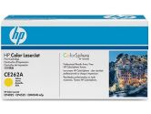 HP CE262A Color LaserJet Print Cartridge (Hewlett Packard: CE262A)