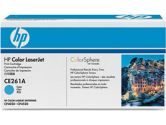 HP CE261A Color LaserJet Print Cartridge (Hewlett Packard: CE261A)