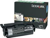 Lexmark Extra High Yield Return Program Print Cartridge for Label Applications for T654 and T656 (Lexmark: T654X04A)