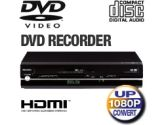 Toshiba DVR7 DVD and VHS Combination Recorder - HDMI with 1080p Upconversion, DivX Home Theater Certified, ColorStream Pro, Progressive Scan (Toshiba: DVR7)