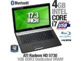 "ASUS N71Jq-A1 17.3"" Notebook Computer (ASUS: N71JQ-A1)"